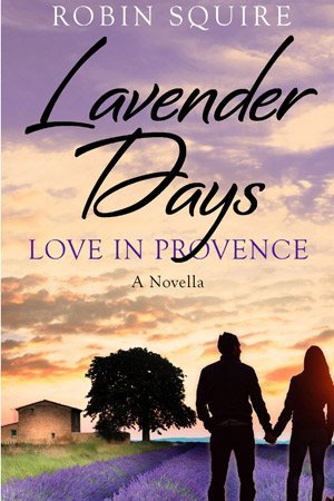 books lavender days