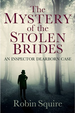 Publication Day: The Mystery of the Stolen Brides